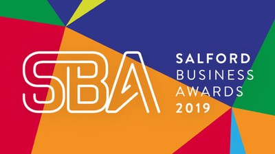 Datacentreplus Recognised in the Salford Business Awards 2019
