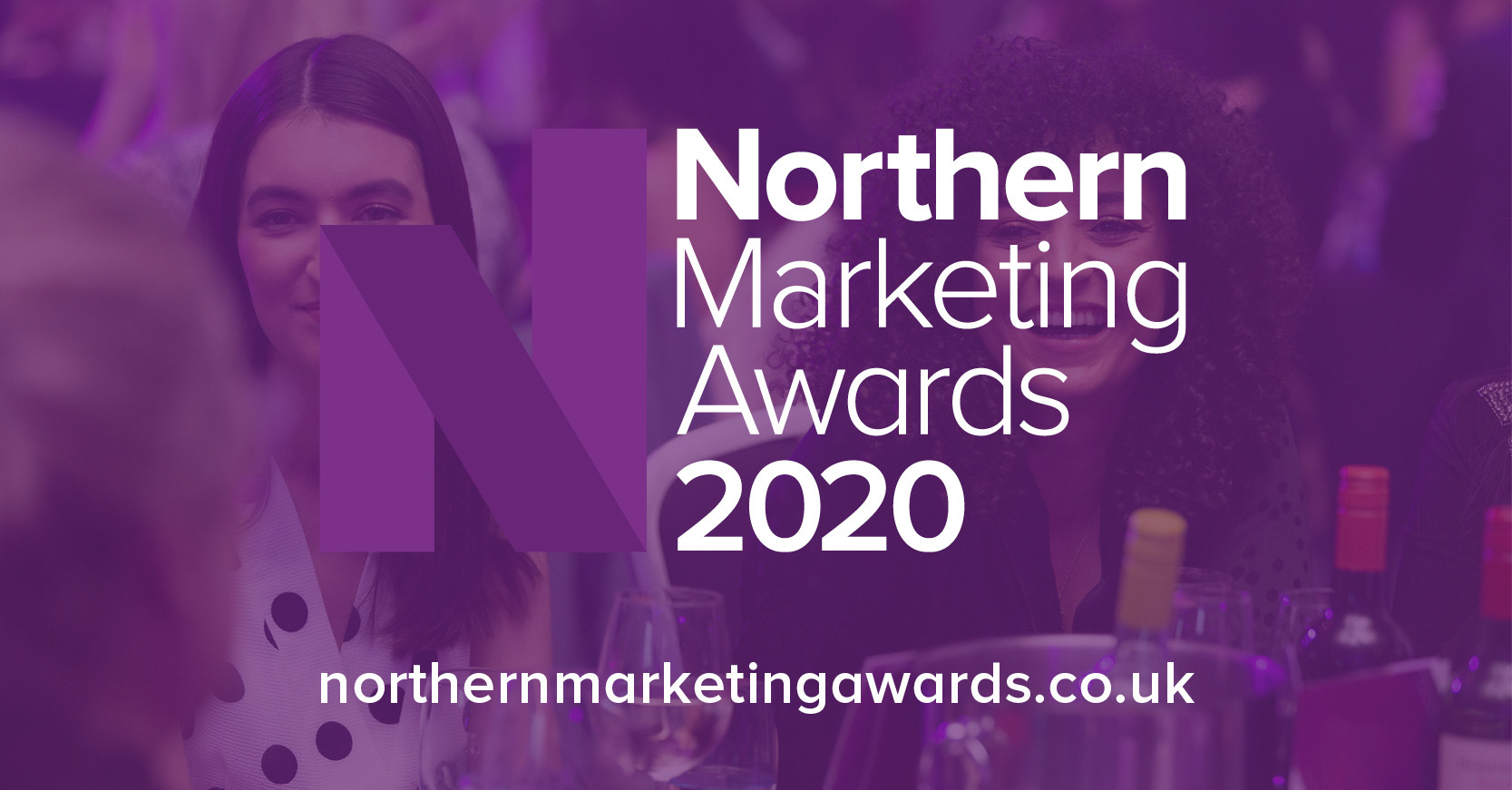 Marketing awards finalist 2020 for a 3000% ABM programme