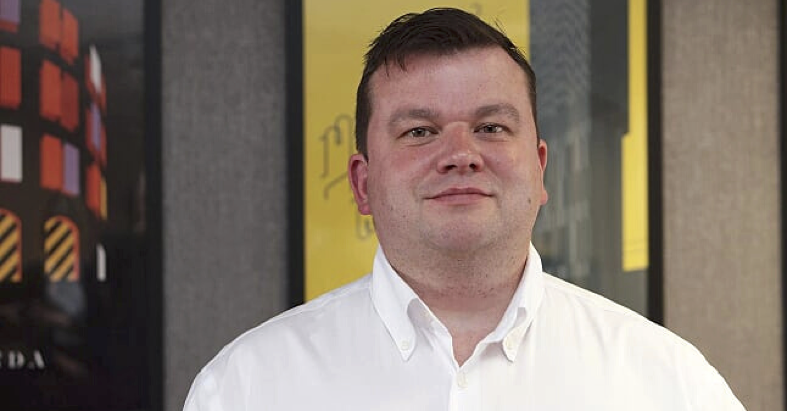 Stephen Hobson Appointed Director of Business at Datacentreplus