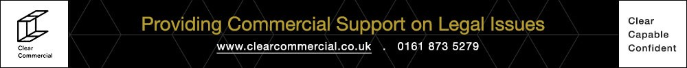 Clear Commercial Solicitors