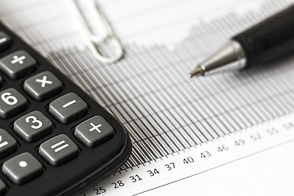Payroll Update for New Tax Year 2019