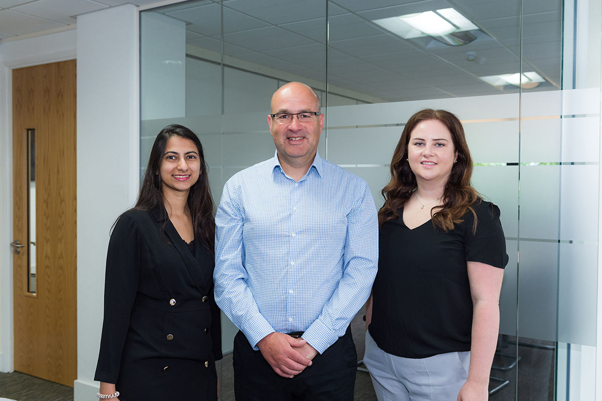 DTE Corporate Finance strengthens team with two new appointments in Manchester office