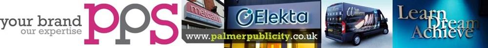 Palmer Publicity Services
