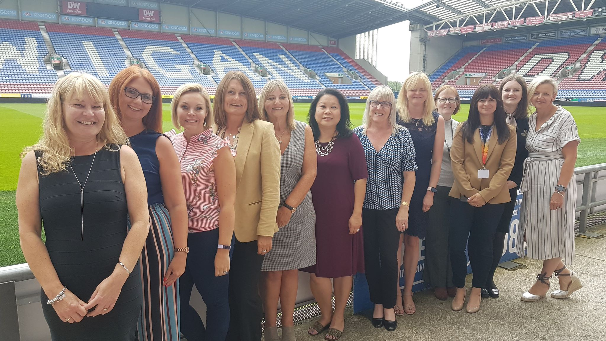 Wigan entrepreneur named vice president of Greater Manchester Chamber of Commerce, Wigan division