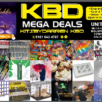 KBD Mega Deals