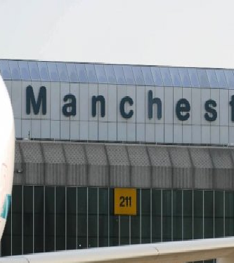 Hundreds of jobs available at Manchester Airport