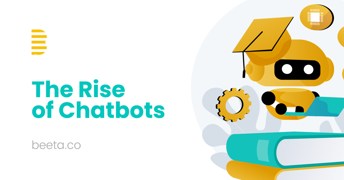The rise of chatbots, are they the future?
